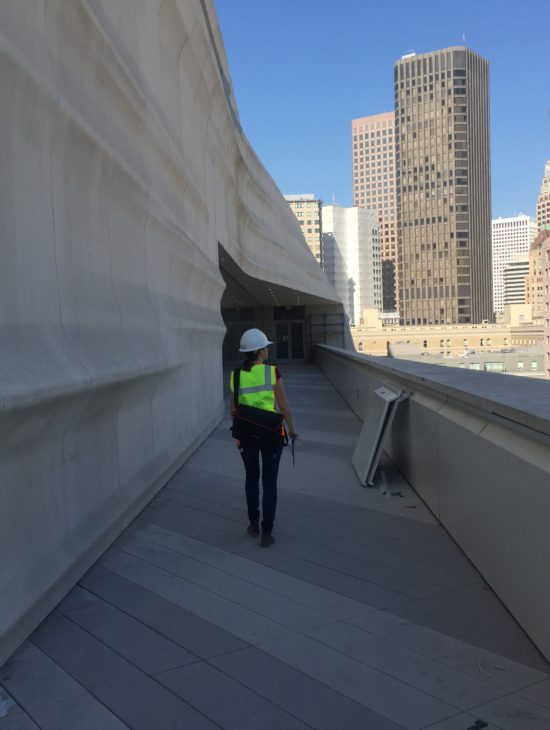 SFMOMA Expansion, San Francisco