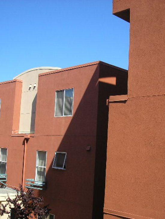 Mercy Housing Vista Grande, Daly City