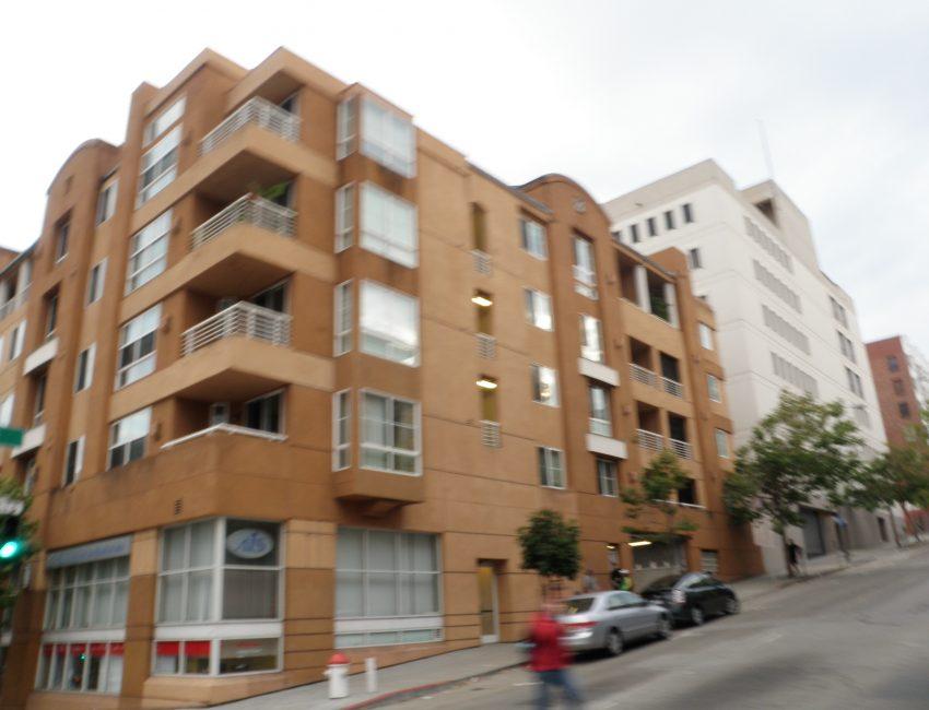 Chelsea Court, San Francisco