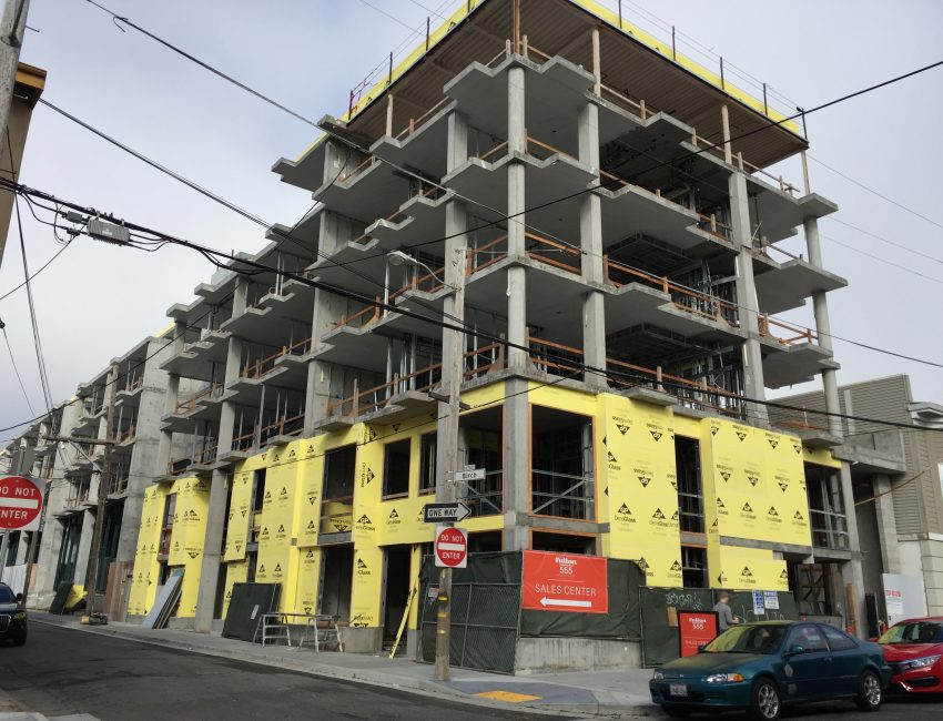555 Fulton Street, San Francisco
