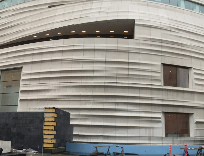 SFMOMA Expansion, San Francisco