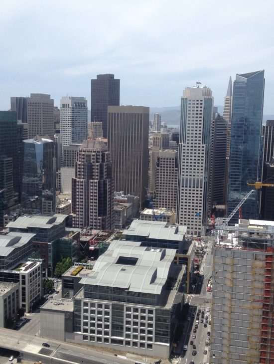 399 Fremont Street, San Francisco