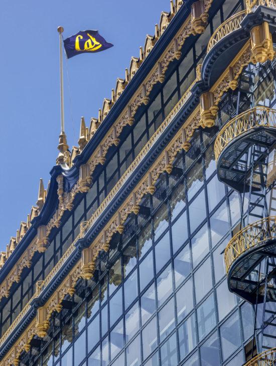 Hallidie Building, San Francisco