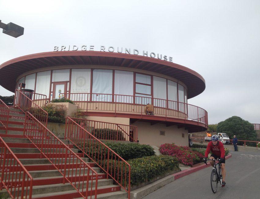 Golden Gate National Park Conservancy, San Francisco